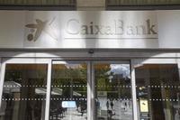 55 empleados de CaixaBank en Ávila solicitan acogerse al ERE
