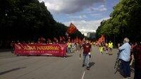 Reclaman la soberanía pasada y futura de Navarra