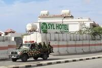 Somalia anuncia la muerte de 200 miembros de Al Shabaab