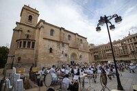 Concierto final de curso del Real Conservatorio Profesional de Música y Danza  de Albacete