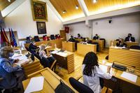 Vox impide el acuerdo institucional por el Orgullo Lgtbi
