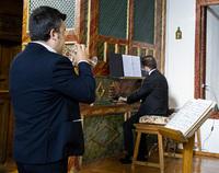 Música celestial en contenido y continente