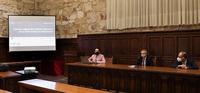 Nace desde Ávila una plataforma para proteger el patrimonio