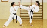 Una amistad forjada en el tatami