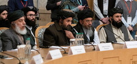 EEUU insta a los talibanes a mantener la paz