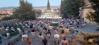 La Oscyl finaliza el programa de 'Plazas Sinfónicas'