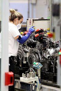 Europa destinará fondos extra a CCAA vinculadas al motor