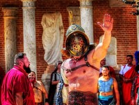 Alhambra vuelve a la época ibero-romana