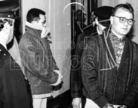 El líder de los narcos cometió el crimen del Chaplin