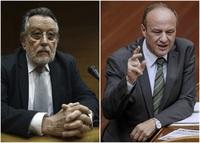 Prisión para Rubio y Grau por corrupción en el 'caso Azud'