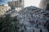 Israel y Hamás mantienen los misiles en alto