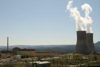 Un incendio paró el reactor nuclear de Trillo sin dejar daño