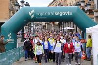 X Carrera Popular y Marcha Solidaria ...