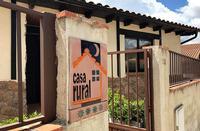 SOS Turismo Rural se concentra en defensa de