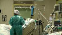 Tres fallecidos por covid residentes en centros de mayores