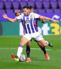 Imágenes del Real Valladolid-Real Madrid