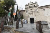 Museo de Santa Cruz, ¡Vivo! lamenta el estado del recinto