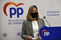 Del Olmo acusa a Puente de incoherente