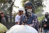 Las protestas en Birmania dejan ya 11...