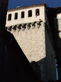 Esgrafiados, la piel de Segovia