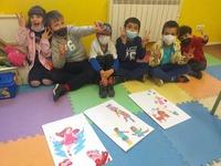 Almodóvar mantiene su Escuela de Arte con 20 alumnos