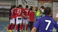 La Copa del Rey pasará por Bargas (5-4)