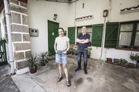La Barriada: un estudio social y sobre la vivienda