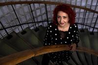 Olga Arribas abandona la presidencia de UGT en la región