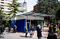Abre sus puertas la nueva Oficina de Turismo en el Altozano