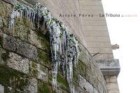 'Filomena' da paso al frío polar