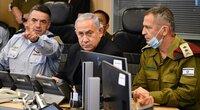 Netanyahu pide a Israel
