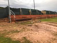Logroño Deporte ofrece sus instalaciones a Fuenmayor