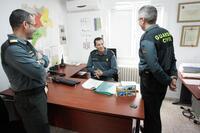 El Seprona cerró 2020 con cerca de 70 detenidos