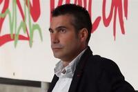 Francis Tomé, nuevo entrenador del Tizona