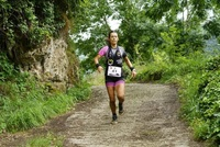 Gemma Arenas, convocada para preparar el Mundial de trail