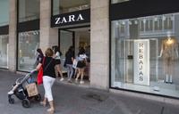 Dispuestos a relanzar el comercio en los locales de Zara