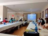 Cuenca acogió un curso de árbitros de piragüismo