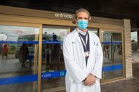 La pandemia ha puesto de manifiesto la escasez de enfermeras