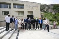 Cuenca rinde honores a su icono más internacional