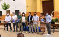 NNGG propone peregrinar a Santiago por Castilla-La Mancha