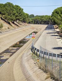 La cabecera del Tajo terminará el año hidrológico en alerta