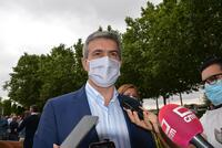 El PSOE lamenta «la traición» del PP al consenso del agua