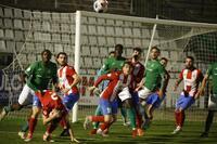 Toledo-Torrijos en semifinales