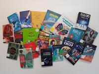 Educación recomienda 27 lecturas infantiles para el verano