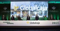 Globalcaja consigue un beneficio de 35,8 millones de euros