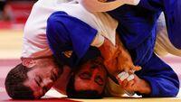 El judoka vallisoletano Alberto Gaitero cae en primera ronda