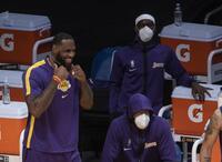 Westbrook se marcha a los Lakers con LeBron y Davis