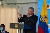 Colombia confirma otro intento de atentado contra Duque