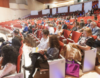 Burgos presiona para celebrar un congreso de 500 médicos