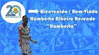 El brasileño Humberto, cuarta incorporación del Manzanares